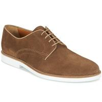 kengät Miehet Derby-kengät Hackett PATERSON Brown