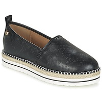 kengät Naiset Espadrillot Love Moschino JA10113G13 Black