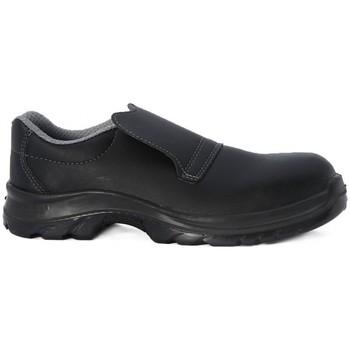 kengät Miehet Mokkasiinit U Power STRUCTURE Multicolore