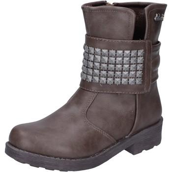 kengät Tytöt Nilkkurit Didiblu AH134 Beige