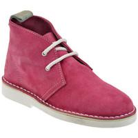kengät Lapset Bootsit Lumberjack  Vaaleanpunainen