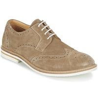 kengät Miehet Derby-kengät Lumberjack ALONSO BEIGE