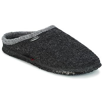 kengät Naiset Tossut Giesswein DANNHEIM ANTHRACITE