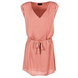 vaatteet Naiset Lyhyt mekko Kaporal FLY Pink