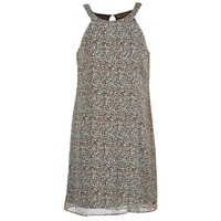 vaatteet Naiset Lyhyt mekko DDP DAMERIA Monivärinen