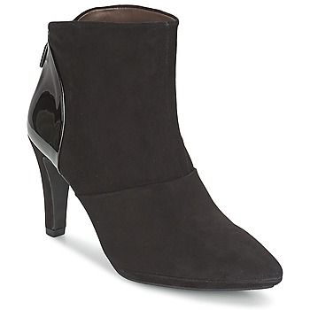 kengät Naiset Nilkkurit Perlato STEFANIA Brown