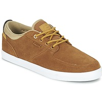 kengät Miehet Matalavartiset tennarit Etnies HITCH Brown