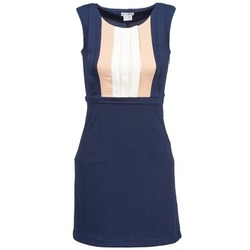 vaatteet Naiset Lyhyt mekko Kling SOROLLA Laivastonsininen