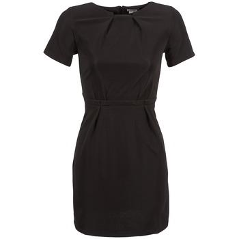 vaatteet Naiset Lyhyt mekko Kling BACON Black