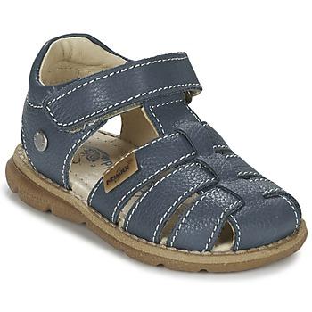 kengät Pojat Sandaalit ja avokkaat Primigi PLAY D Blue