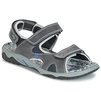 kengät Pojat Sandaalit ja avokkaat Primigi PACIFICA Grey