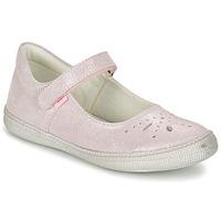 kengät Tytöt Balleriinat Primigi SPORTY TRENDY Pink