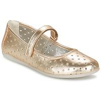 kengät Tytöt Balleriinat Primigi FANTASY FLAT DORE