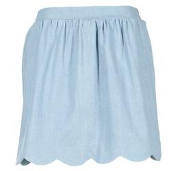 vaatteet Naiset Hame Compania Fantastica EFESTONA Blue / CIEL