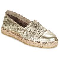 kengät Naiset Espadrillot Nome Footwear MAROU Gold