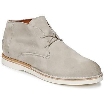 kengät Naiset Bootsit Shabbies DRESCA Grey