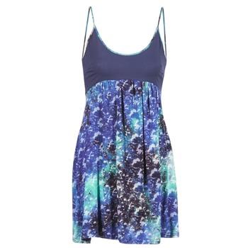 vaatteet Naiset Lyhyt mekko Smash CAESIA Blue
