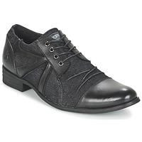 kengät Miehet Derby-kengät Kdopa BARNABE Black