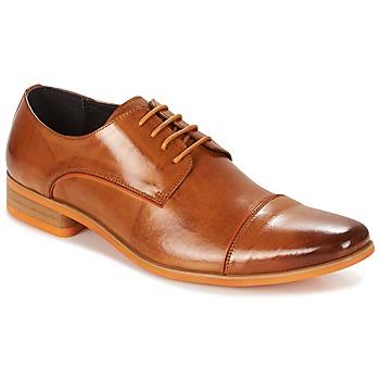 kengät Miehet Derby-kengät Kdopa LORICK Brown