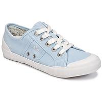 kengät Naiset Matalavartiset tennarit TBS OPIACE Blue