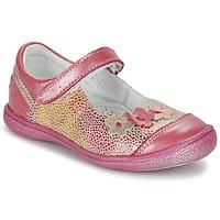 kengät Tytöt Balleriinat GBB PRATIMA Pink