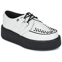 kengät Derby-kengät TUK MONDO HI Valkoinen