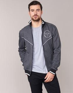 vaatteet Miehet Ulkoilutakki Sergio Tacchini DICK TRACKTOP Grey