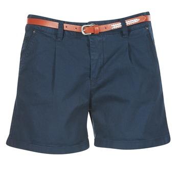 vaatteet Naiset Shortsit / Bermuda-shortsit Best Mountain ROSAVOULI Laivastonsininen