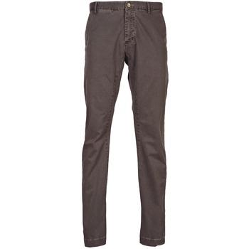 vaatteet Miehet 5-taskuiset housut Gaudi BOULAGE Taupe