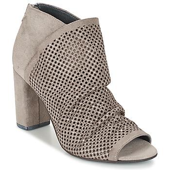 kengät Naiset Nilkkurit Mimmu CAMGI Grey
