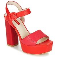 kengät Naiset Sandaalit ja avokkaat Luciano Barachini TABINO Red