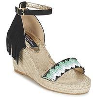 kengät Naiset Sandaalit ja avokkaat Replay CHATE Black