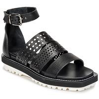kengät Naiset Sandaalit ja avokkaat Now PADOU Musta