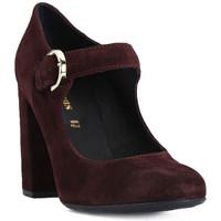 kengät Naiset Korkokengät Carmens Padova CAMERON LORD MONTEPULCIANO Bordeaux
