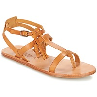 kengät Naiset Sandaalit ja avokkaat n.d.c. SORAYA Camel