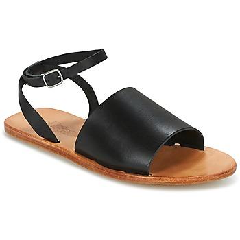 kengät Naiset Sandaalit ja avokkaat n.d.c. BLASY Musta