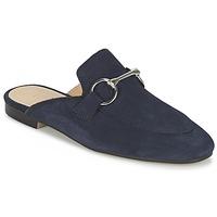 kengät Naiset Sandaalit Esprit MIA SLIDE Laivastonsininen