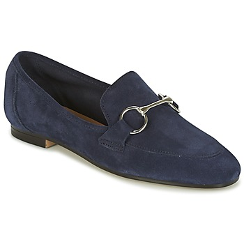 kengät Naiset Mokkasiinit Esprit MIA LOAFER Laivastonsininen
