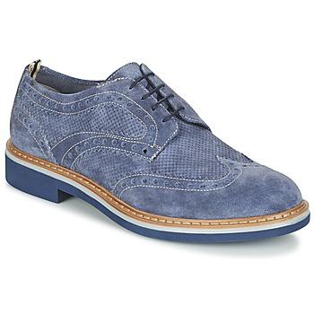 kengät Naiset Derby-kengät Stonefly ALBY Blue