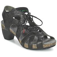 kengät Naiset Sandaalit ja avokkaat Think SARDE Black