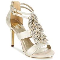 kengät Naiset Sandaalit ja avokkaat Bullboxer EDUNETTE Gold