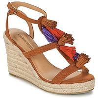 kengät Naiset Sandaalit ja avokkaat Buffalo VARIN Ruskea