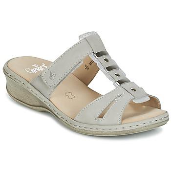 kengät Naiset Sandaalit Caprice VILIALE Grey
