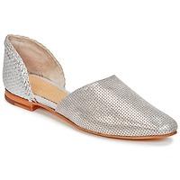 kengät Naiset Sandaalit ja avokkaat Melvin & Hamilton JOOLIE 8 Silver