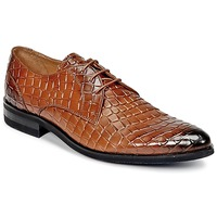 kengät Miehet Derby-kengät Melvin & Hamilton TONI 1 Brown