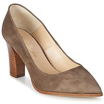 kengät Naiset Korkokengät Betty London NAGARA Taupe