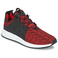 kengät Miehet Matalavartiset tennarit adidas Originals X_PLR Red