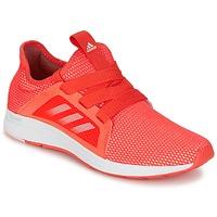 kengät Naiset Juoksukengät / Trail-kengät adidas Performance EDGE LUX W CORAIL