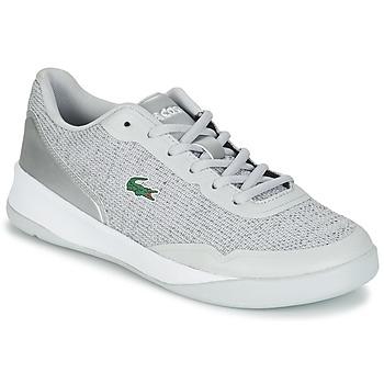 kengät Naiset Matalavartiset tennarit Lacoste LT SPIRIT 117 3 Grey