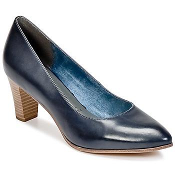 kengät Naiset Korkokengät Tamaris PARTONS Blue